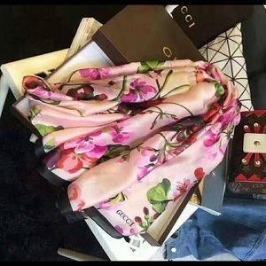 Scarf in 3 pcs
